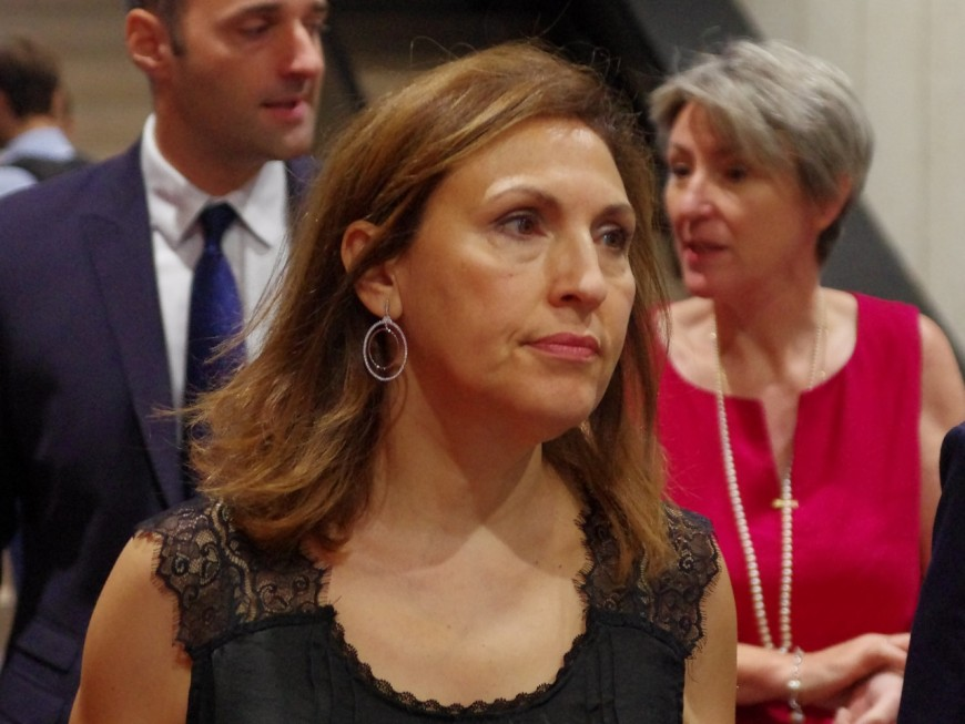 Nora Berra condamnée à verser 20 000 euros à son ancienne collaboratrice