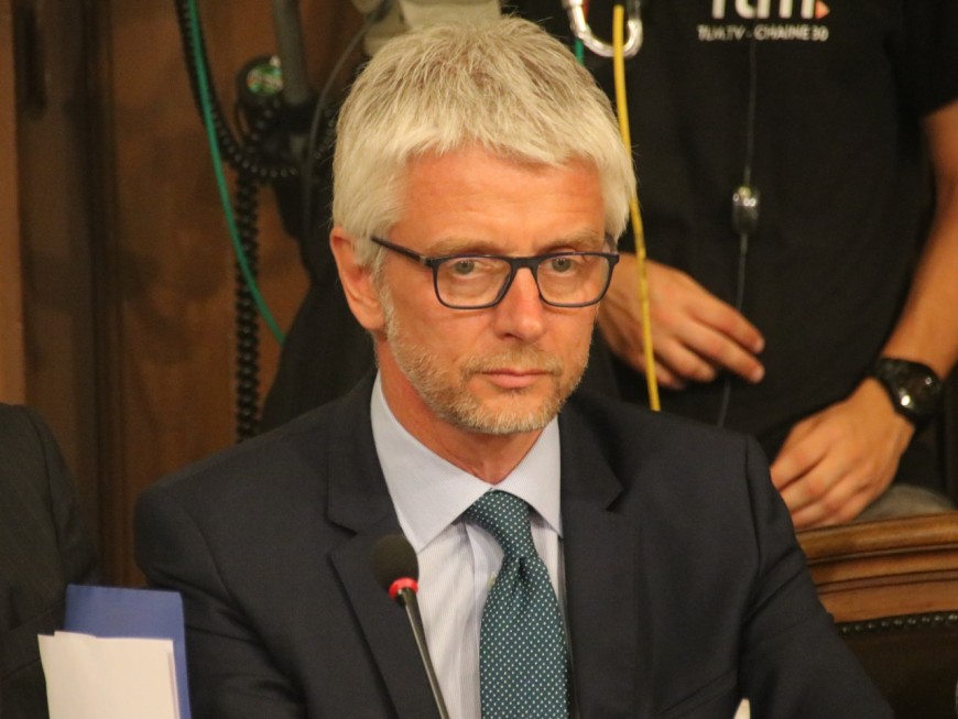 Lyon : le nouveau maire du 9e arrondissement élu ce vendredi