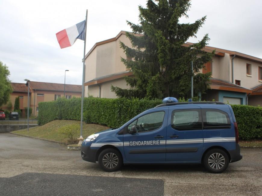 Tentative d'enlèvement à Chessy : la gendarmerie à la recherche de témoins