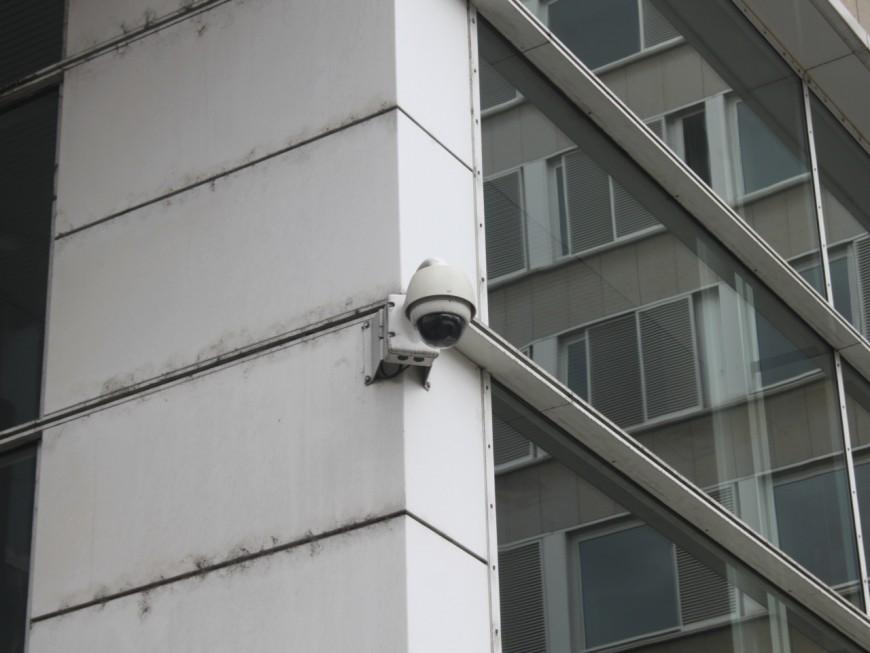 Une vidéosurveillance à 57 000 euros pour la plus petite commune de la Métropole de Lyon