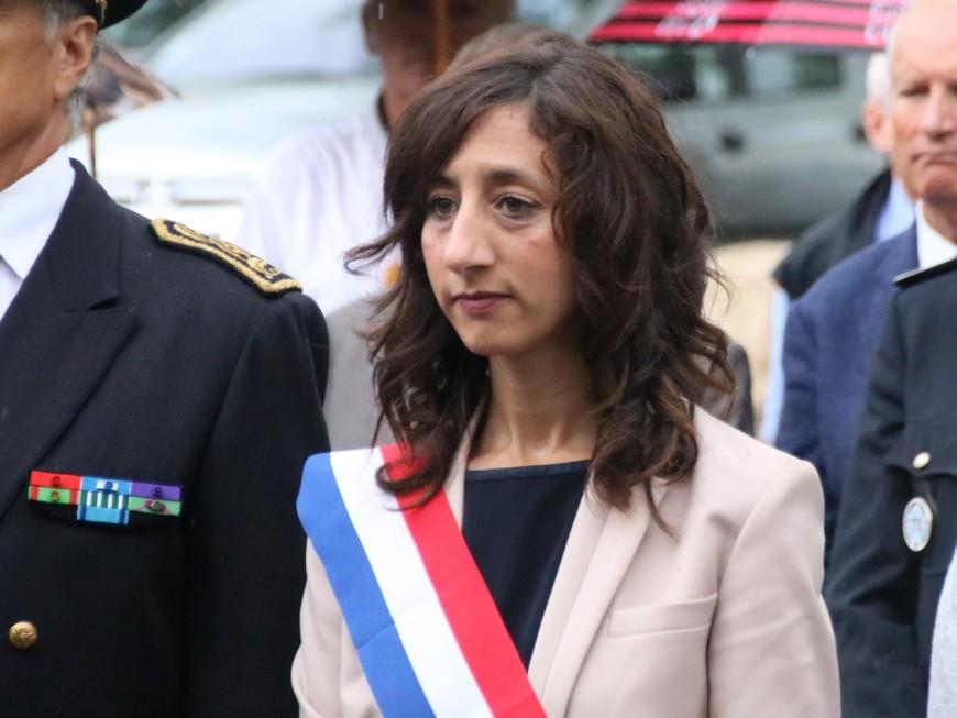 """Anissa Khedher, députée LREM du Rhône : """"J'ai l'habitude que ça tombe sur moi"""""""