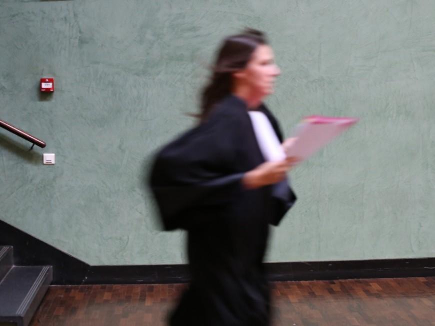 Lyon : un couple séparé par la justice après une nouvelle altercation à coups de poings