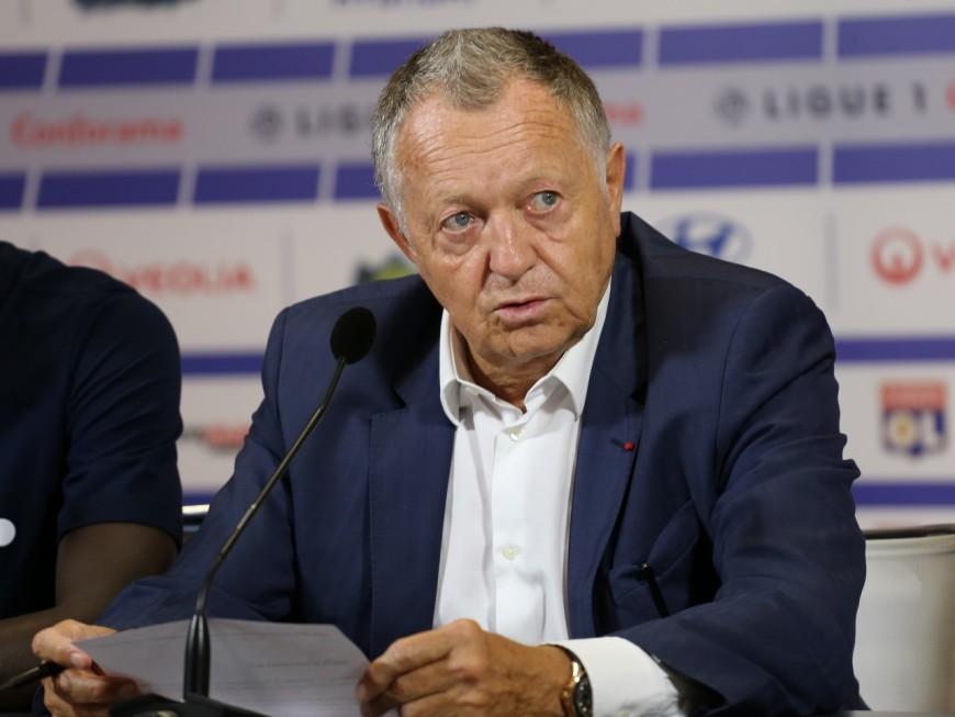 OL privé de coupe d'Europe : un possible recours et des dommages et intérêts réclamés par le club ?