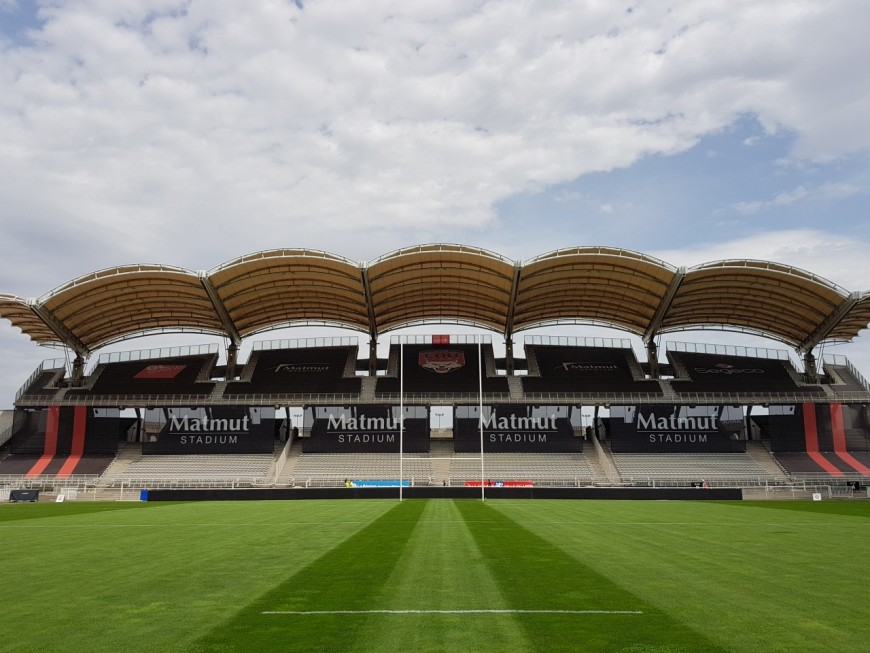 Champions Cup : coup d'envoi de la saison européenne pour les Lyonnais face à Gloucester !