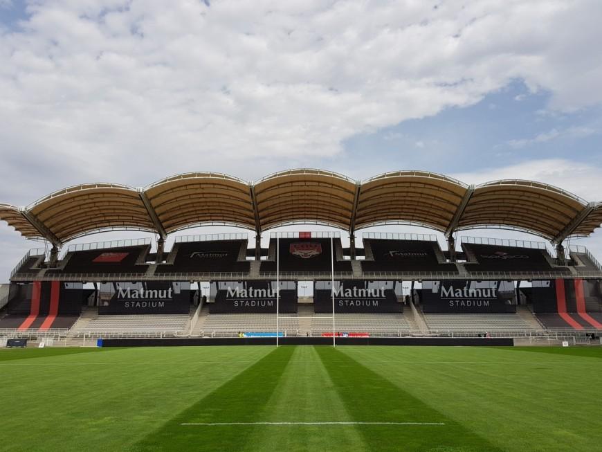 LOU Rugby : les derniers matchs de poule de Champions Cup annulés !
