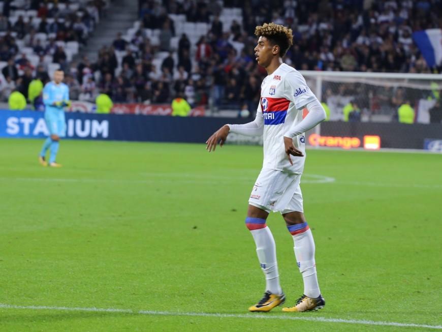OL : à 16 ans, Geubbels signerait avec Monaco pour plus de 18 millions d'euros