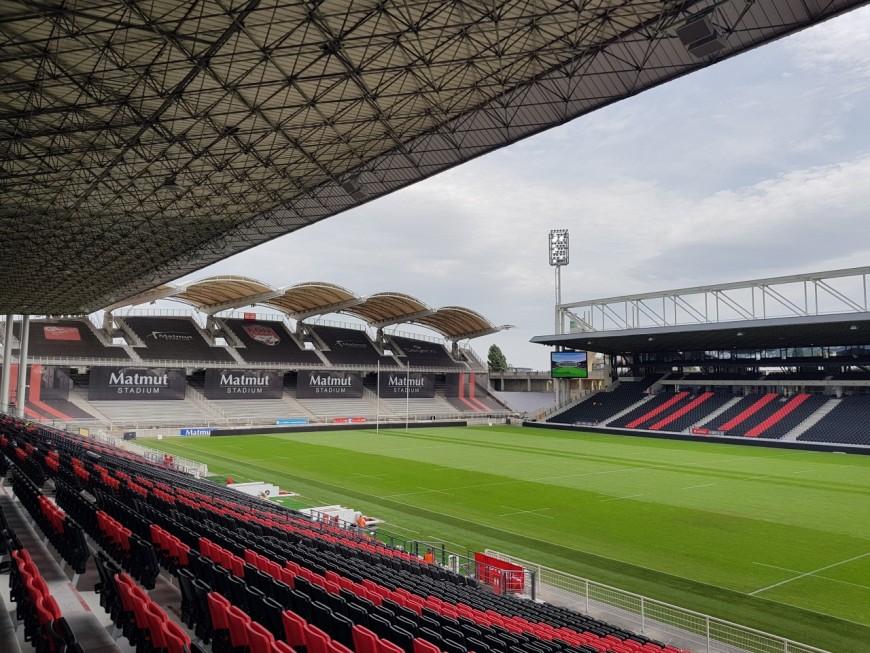 Le LOU offre le bus à ses supporters pour le match contre Toulon