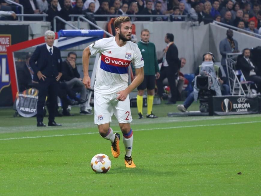 OL : le Hertha Berlin veut offrir 25M€ pour Lucas Tousart