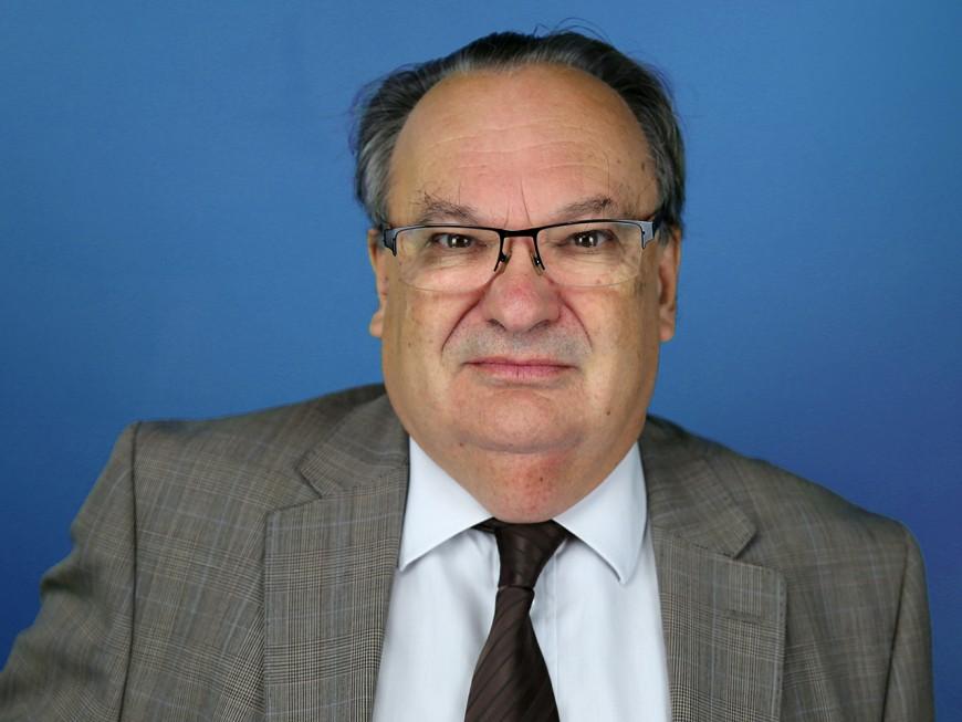 """Jean-Dominique Durand, adjoint au maire de Lyon en charge du Patrimoine : """"Les de Pury se sont passionnés pour notre pays et sa liberté"""""""