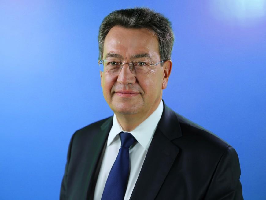 """Philippe Cochet (LR) : """"Les cocus du macronisme sont de plus en plus nombreux"""""""