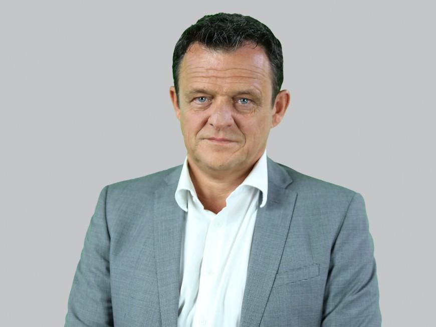 """Laurent Fiard, président du Medef Lyon-Rhône : """"Code du travail : pas la révolution que l'on attendait"""""""