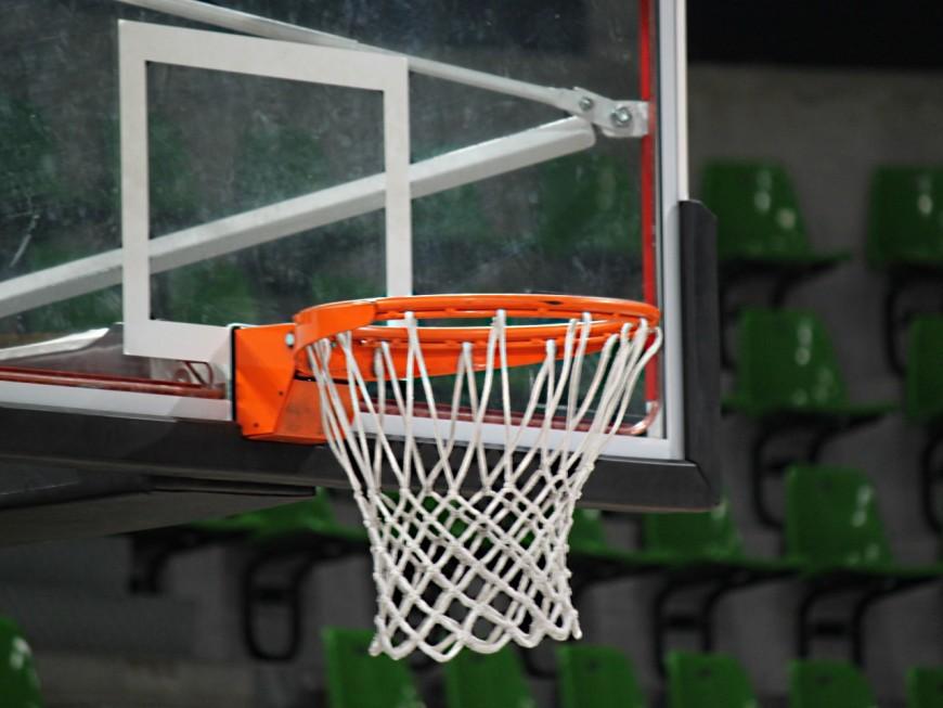 L'ASVEL féminin affrontera Basket Landes ce dimanche