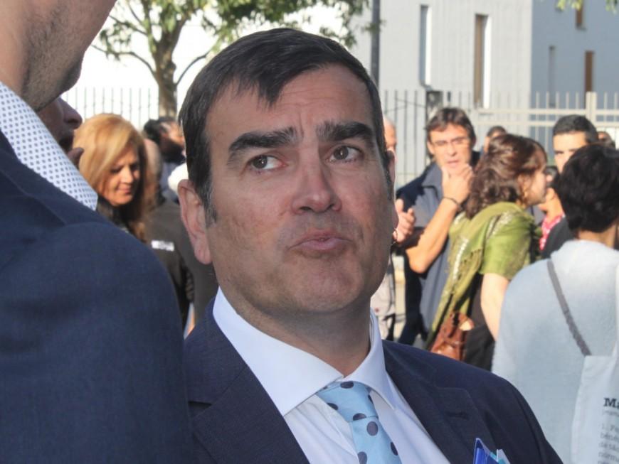 Lyon : Guy Corazzol prépare déjà les prochaines élections, le couple Collomb à l'affût