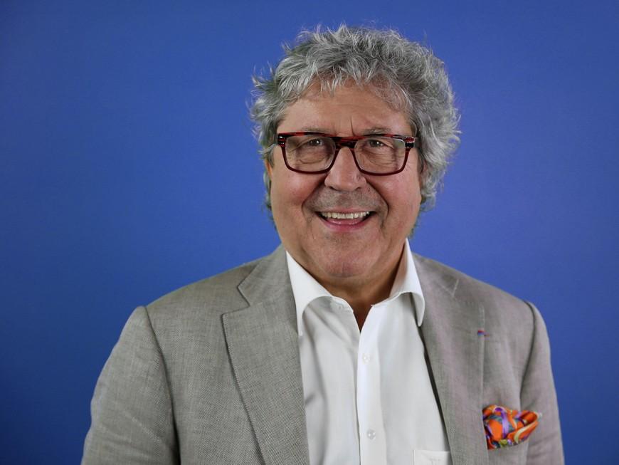 "Roland Bernard : ""Difficile de faire un bilan financier des crues à Lyon"""