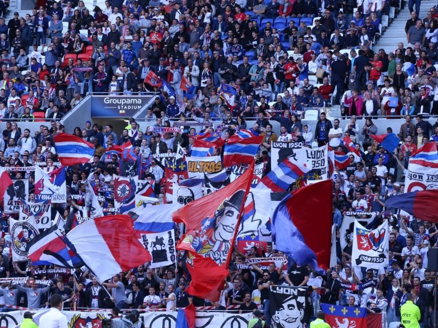OM-OL : les supporters lyonnais interdits de Vélodrome… et de ville de Marseille !