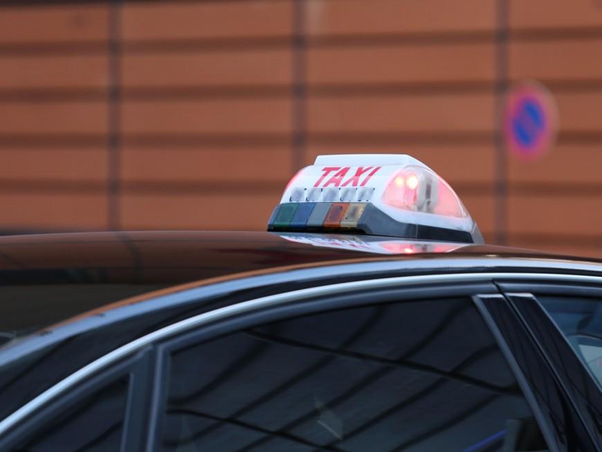 Le chauffeur de taxi escroquait la CPAM du Rhône