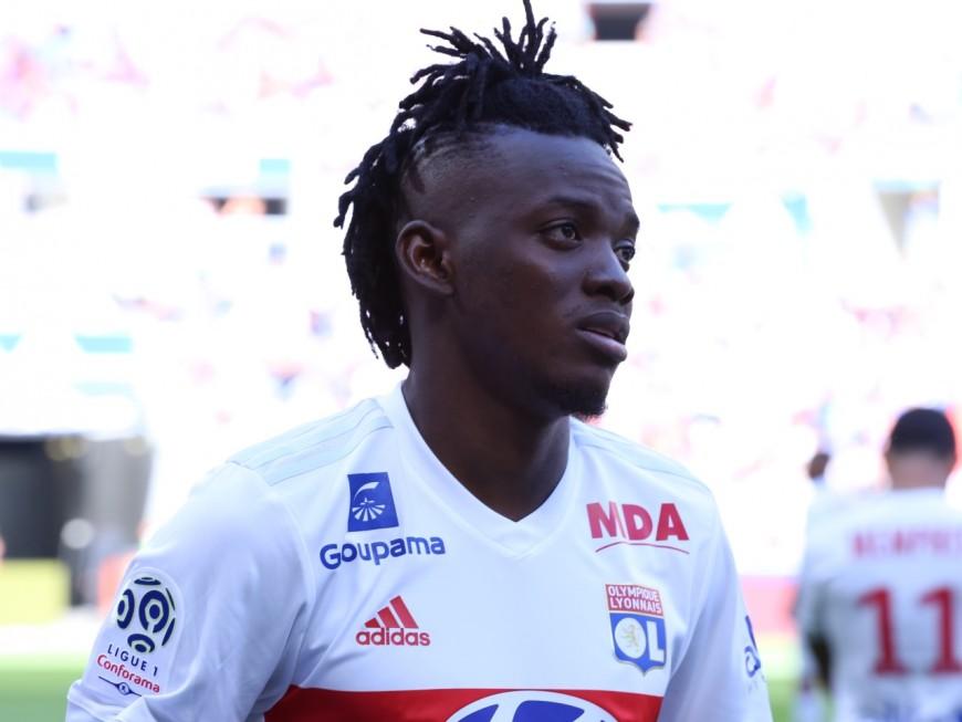 OL : Crystal Palace prêt à délester Lyon de Bertrand Traoré ?