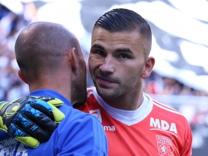 Ligue des Champions : ciao Juventus, l'OL qualifié en quarts de finale ! (2-1)