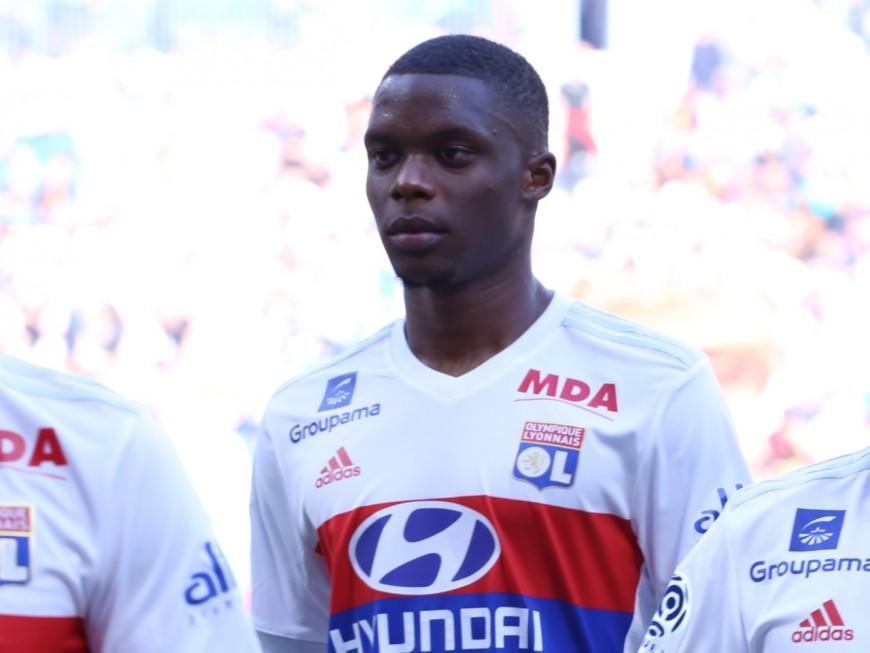 Christopher Martins-Pereira encore prêté par l'OL