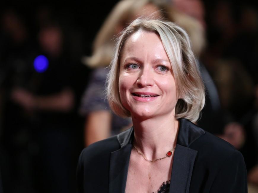 """Caroline Collomb """"n'exclut rien et avance"""" pour les municipales 2020 à Lyon"""