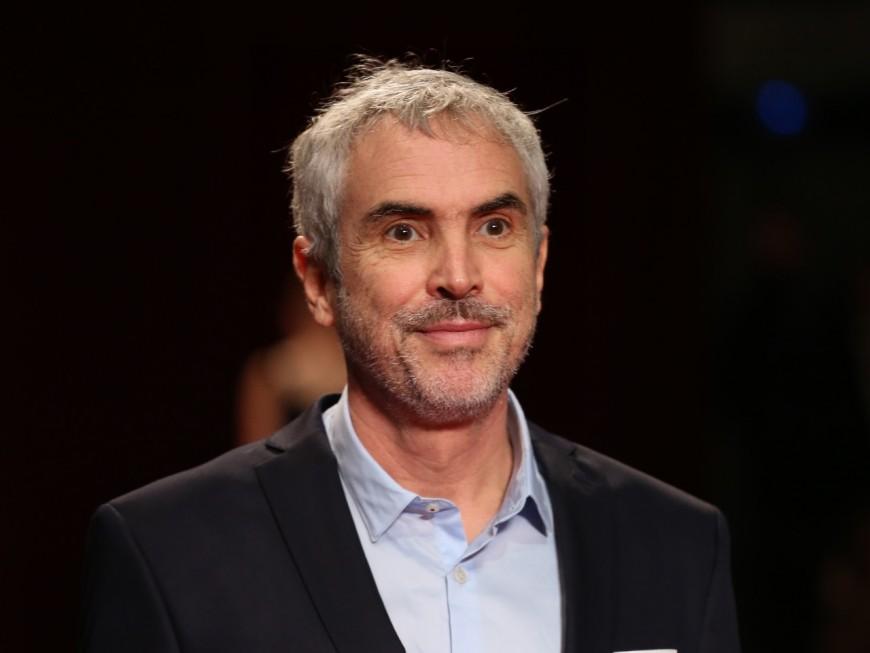 """Alfonso Cuaron de retour au Festival Lumière, son nouveau film """"Roma"""" en avant-première française à Lyon"""