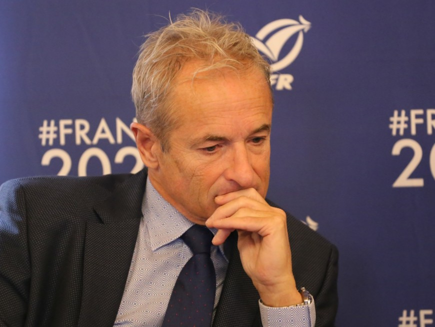 Le maire de Chassieu contesté par les siens pour avoir fricoté avec LREM