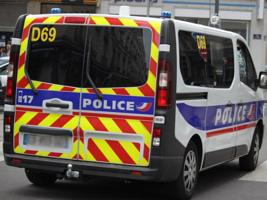 L'accident de voiture dérape en bain de sang à Fontaines-sur-Saône