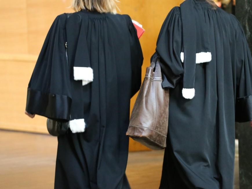 Villefranche : privé d'avocat, le mari violent et alcoolique termine en prison