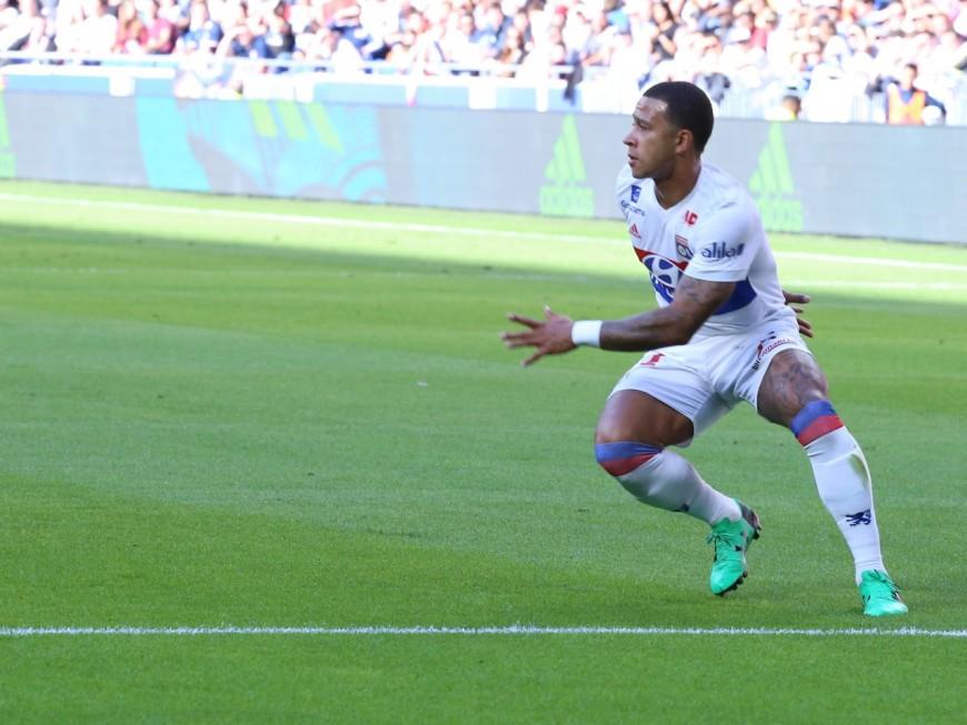 OL-Reims: solides, les Lyonnais poursuivent leur série d'invincibilité (3-0) - VIDEO