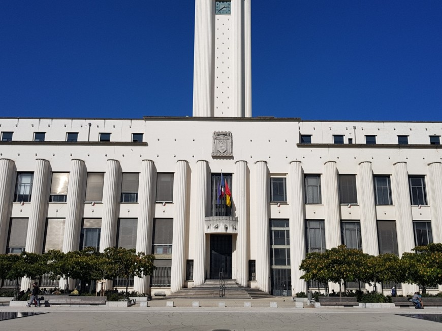 Villeurbanne : l'agent placier des marchés soupçonnée de corruption