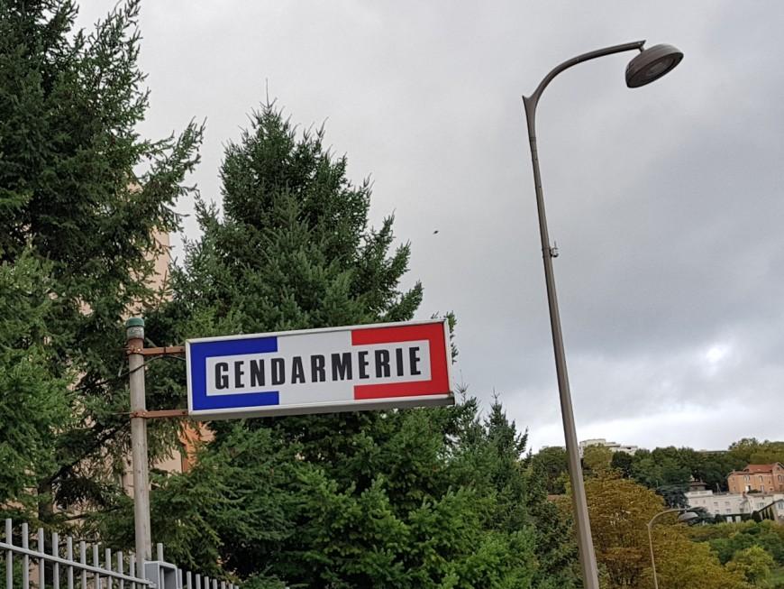 Suspecté de violences, un gendarme visé par une enquête près de Lyon