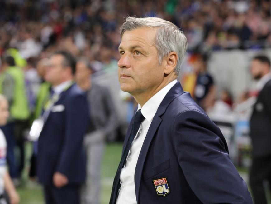 Face à Montpellier, l'OL va se tester sans Fékir