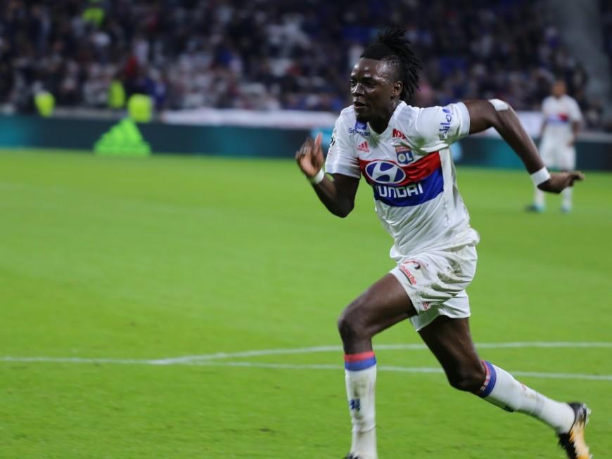 "OL: ""Ce transfert m'a permis de me libérer"", confie Bertrand Traoré"