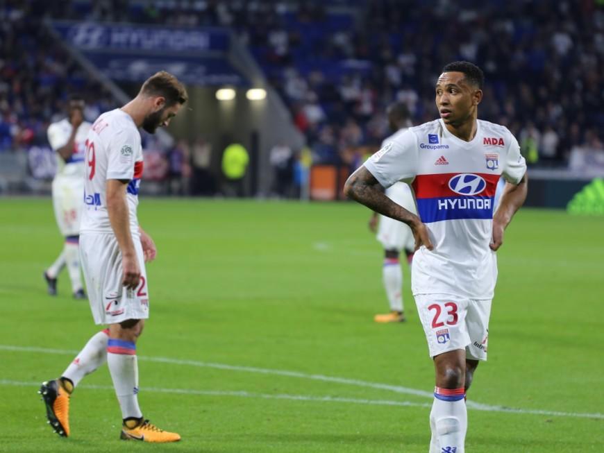 Coupe de France : sorti par Caen, l'OL s'enfonce encore plus (1-0)