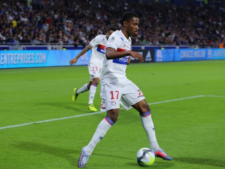 Euro U19 : les jeunes Lyonnais décisifs pour la qualification de la France en demi-finale