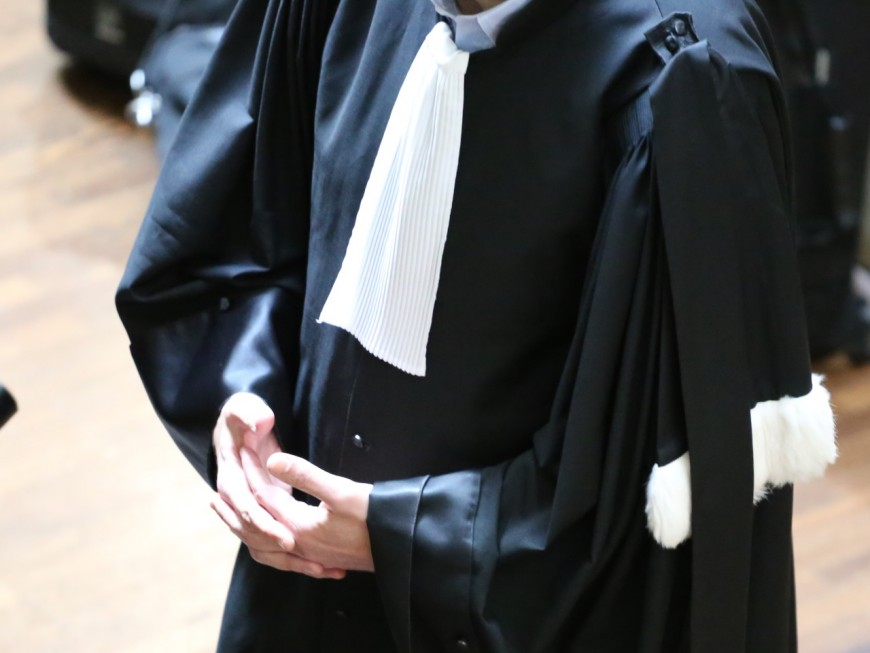 A Lyon, un homme arrêté pour pédophilie