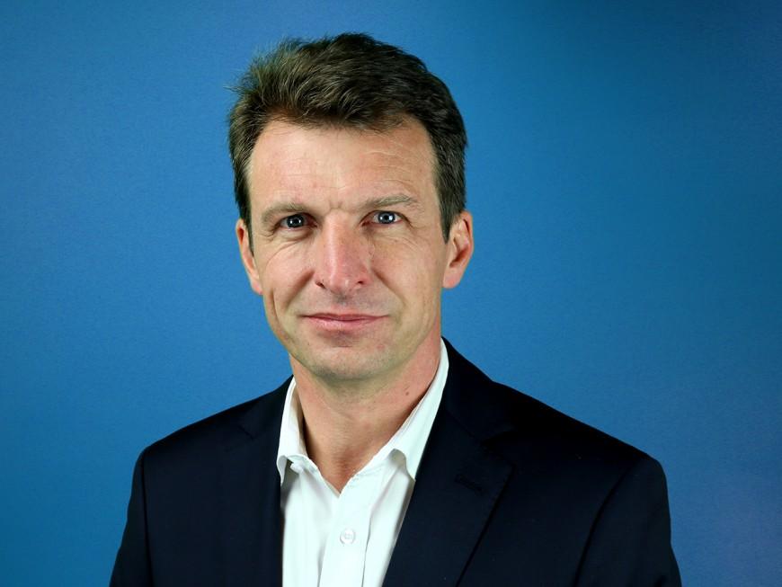 """Stéphane Guilland, leader de l'opposition LR à Lyon : """"Je ne suivrai pas l'exemple de Bruno Le Maire"""""""