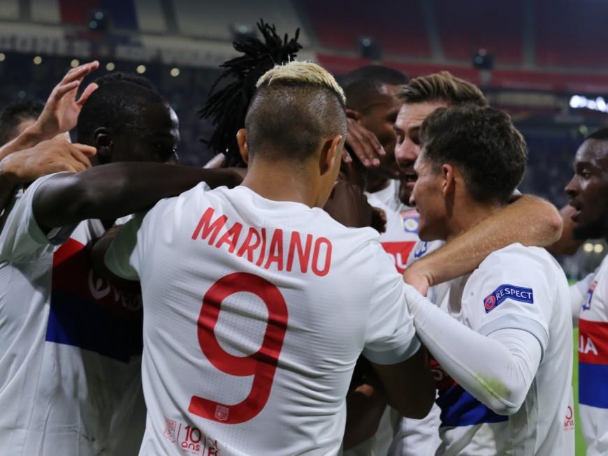 Ligue Europa : l'OL a fait le plus dur face à Villarreal (3-1)