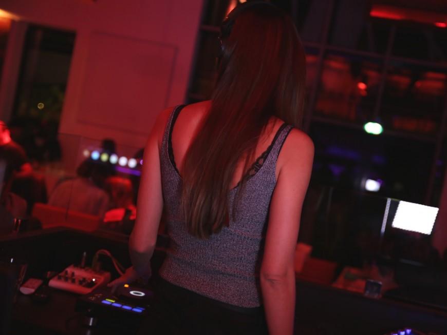 Lyon : ils foncent sur un groupe de jeunes devant une discothèque