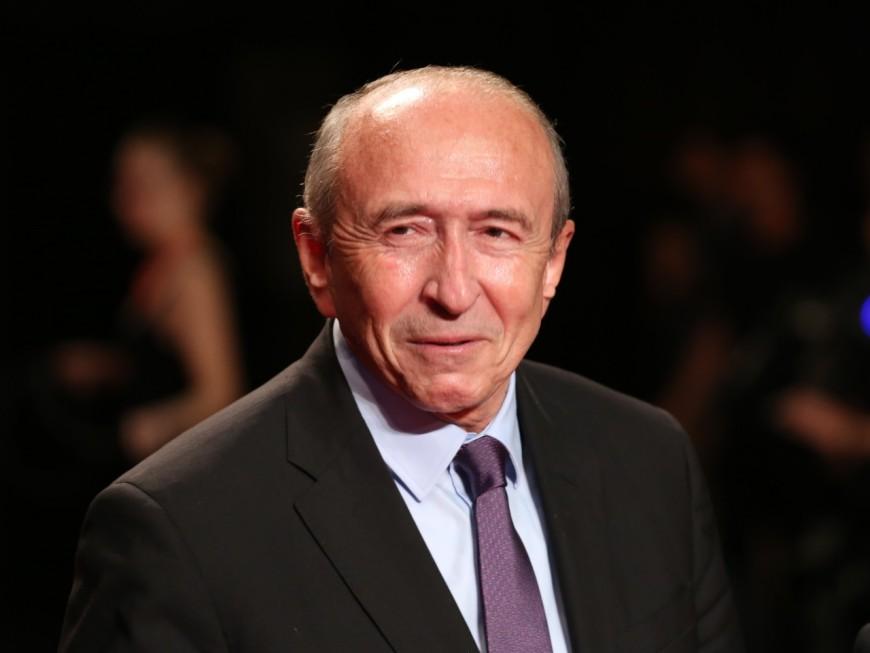 Gérard Collomb a compromis le secret-défense, DGSI et DGSE dépitées