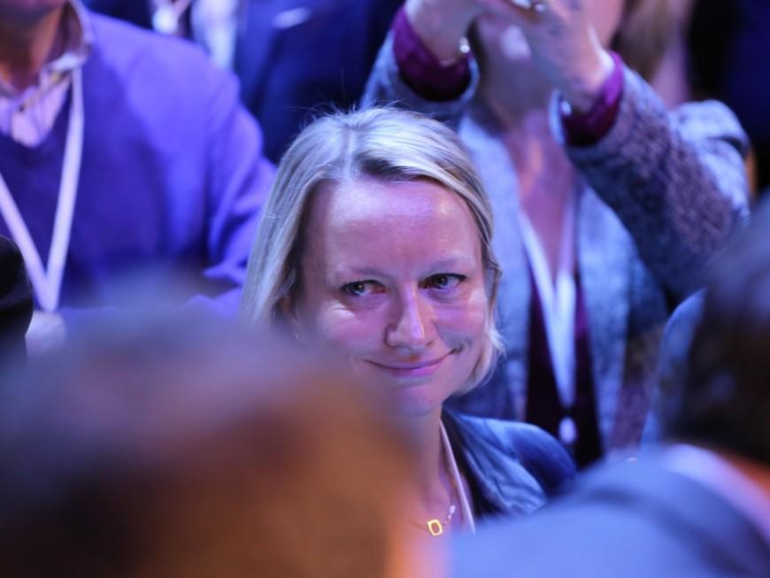 Retour précipité de Collomb à Lyon : sa femme Caroline à la manoeuvre ?