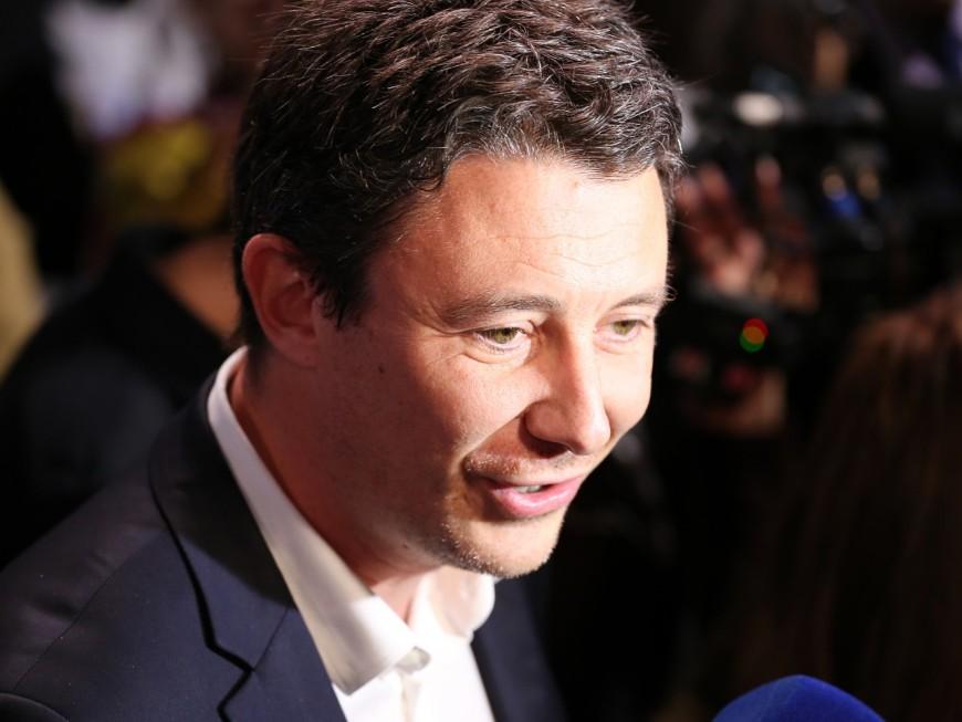 Benjamin Griveaux a choisi Lyon pour sa 2e étape des Rencontres du Porte-parole
