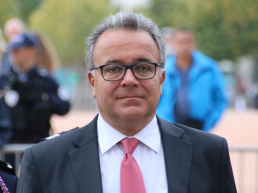 """""""Lyon a-t-elle encore envie de Collomb ?"""" s'interroge le maire du 2e arrondissement Denis Broliquier"""