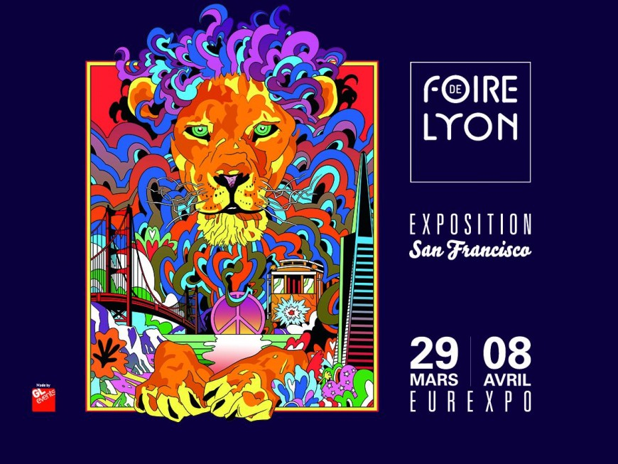 Foire de Lyon 2019 : une édition à succès avant des changements en 2020