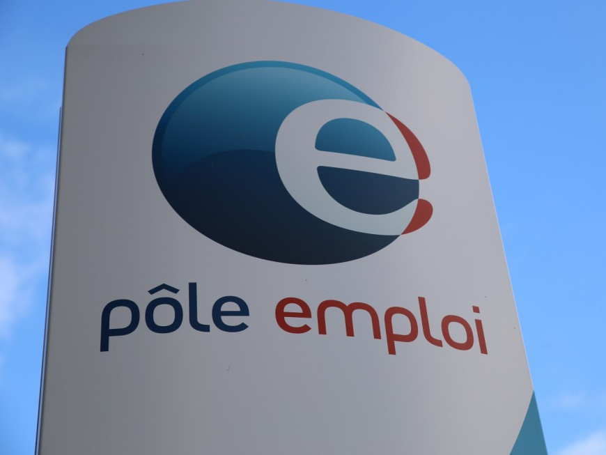 Rhône : hausse du chômage plus importante que la moyenne nationale