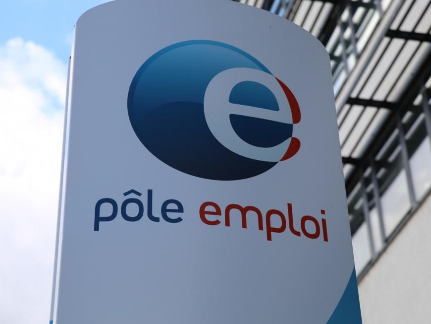 Chômage : une légère hausse dans le Rhône, une baisse en Auvergne-Rhône-Alpes