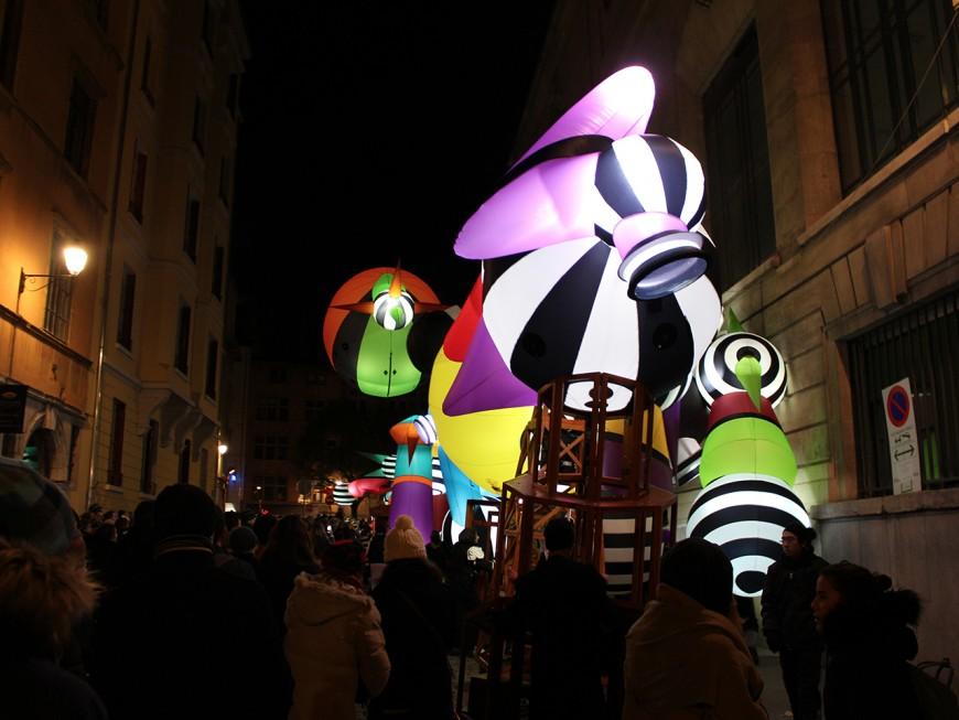 Georges Képénékian annonce une fête des lumières en Arménie