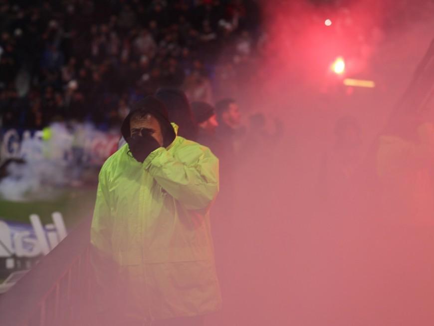 Incidents au Groupama Stadium : trois supporters marseillais interdits de stade pendant deux ans