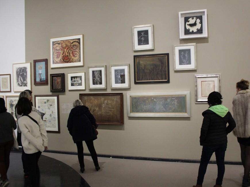 Fréquentation : Le Musée des Beaux-Arts a la côte