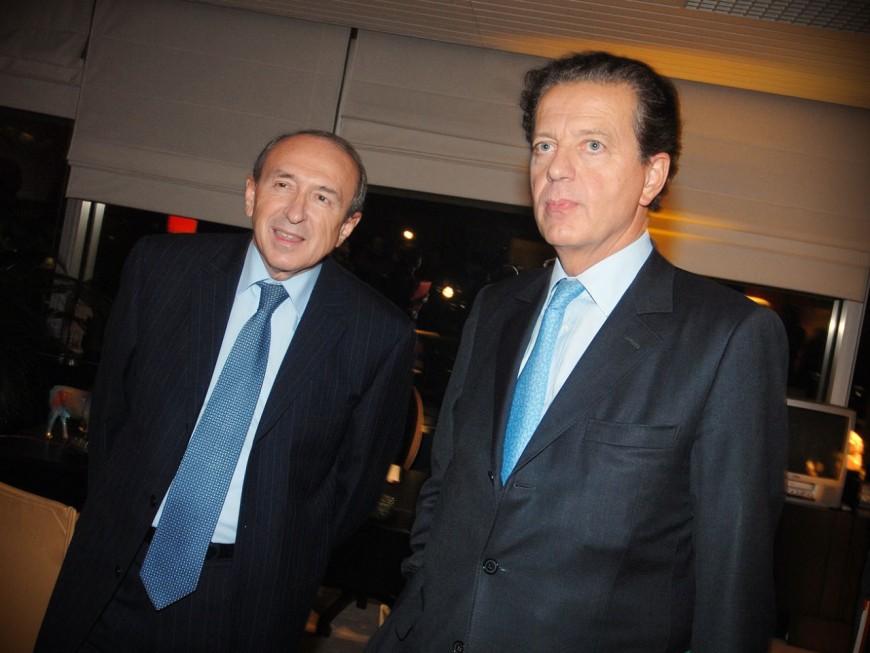 Métropolitaines 2020 : Girier et Perben en charge des investitures LREM